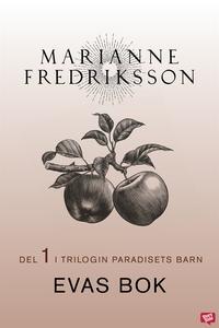 Evas bok (e-bok) av Marianne Fredriksson