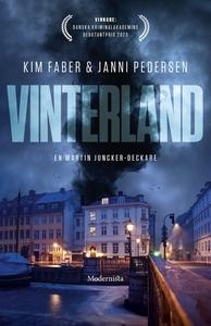 Vinterland (e-bok) av Kim Faber, Janni Pedersen