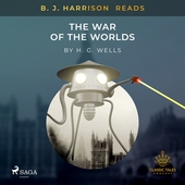 B. J. Harrison Reads The War of the Worlds