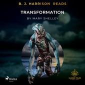 B. J. Harrison Reads Transformation