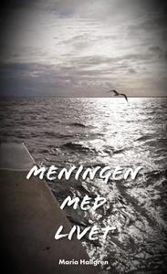 Meningen med livet (e-bok) av Maria Hallgren
