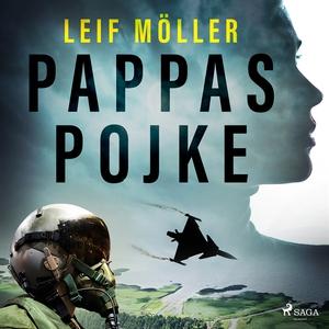 Pappas pojke (ljudbok) av Leif Möller