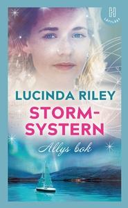 Stormsystern (lättläst) : Allys bok (e-bok) av