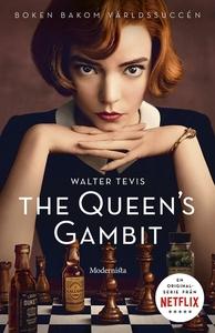 The Queen's Gambit (e-bok) av Walter Tevis