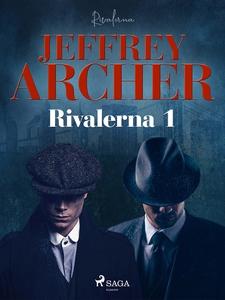 Rivalerna 1 (e-bok) av Jeffrey Archer