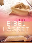 Bibellägret - erotisk novell