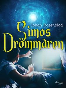 Simos Drömmaren (e-bok) av Johan Rosenblad