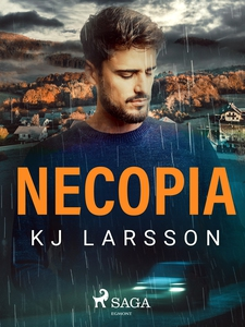 Necopia (e-bok) av Karl-Johan Larsson