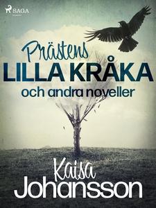 Prästens lilla kråka och andra noveller (e-bok)