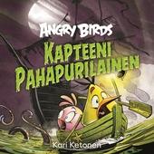 Angry Birds: Kapteeni Pahapurilainen