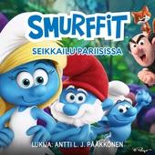Smurffit: Seikkailu Pariisissa