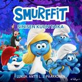 Smurffit: Sinisen kuun taika