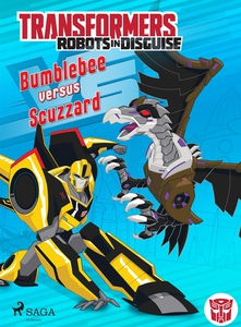 Transformers - Robots in Disguise- Bumblebee ve