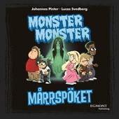 Monster Monster- Mårrspöket