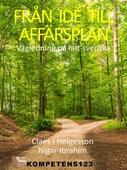 Från idé till affärsplan – Vägledning på lätt svenska