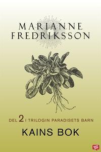 Kains bok (e-bok) av Marianne Fredriksson