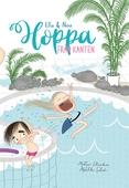 Ella och Noa: Hoppa från kanten