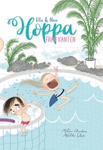 Ella och Noa: Hoppa från kanten (e-bok) av Matt