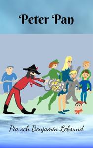 Peter Pan (e-bok) av