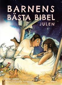 Barnens Bästa Bibel - Julen (ljudbok) av Sören