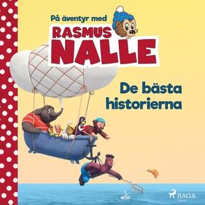 På äventyr med Rasmus Nalle - De bästa historie