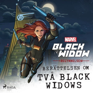 Black Widow - Begynnelsen - Berättelsen om två