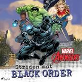 Avengers - Striden mot Black Order