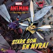 Ant-Man och Wasp - Begynnelsen - Stark som en myra!