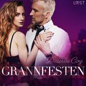 Grannfesten - erotisk novell