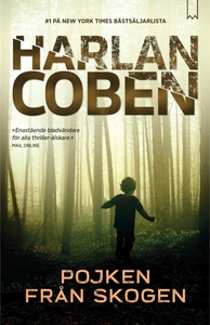 Pojken från skogen (e-bok) av Harlan Coben
