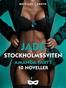 Stockholmssviten 10 noveller (e-bok) av Amanda