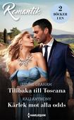 Tillbaka till Toscana/Kärlek mot alla odds