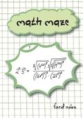 Math Maze 1