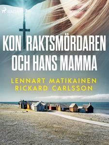 Kontraktsmördaren och hans mamma (e-bok) av Len