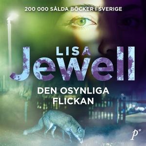 Den osynliga flickan (ljudbok) av Lisa Jewell