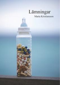 Lämningar (e-bok) av Maria Kristiansson