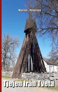 Tjejen från Tveta (e-bok) av Marten Petersen