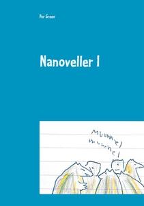 Nanoveller I: Berättelser från skogen (e-bok) a