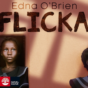 Flicka (ljudbok) av Edna O'Brien