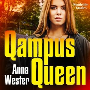QampusQueen (ljudbok) av Anna Wester