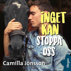 Inget kan stoppa oss (ljudbok) av Camilla Jönss