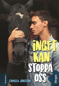 Inget kan stoppa oss (e-bok) av Camilla Jönsson