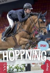 Hoppning (e-bok) av Marie Helleday Ekwurtzel