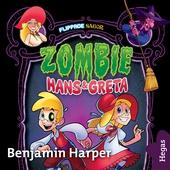 Zombie-Hans och Greta