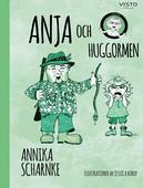 Anja och huggormen