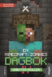 Ombytta roller (e-bok) av Zack Zombie