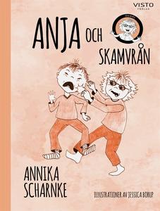 Anja och skamvrån (e-bok) av Annika Scharnke