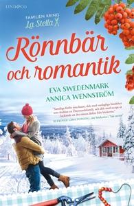 Rönnbär och romantik (e-bok) av Annica Wennströ