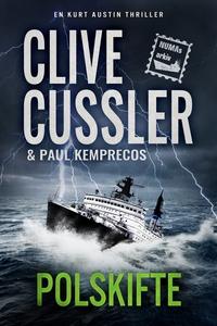 Polskifte (e-bok) av Clive Cussler