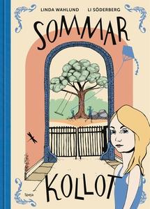 Sommarkollot (ljudbok) av Linda Wahlund